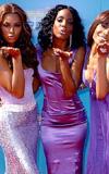 Destiny's Child Şöhretler Kaldırımı'nda