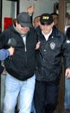 Fatih Ürek'e gözaltı