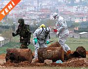 Tuzla'da insanlık suçu işlendi