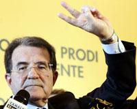 Prodi meydan okudu