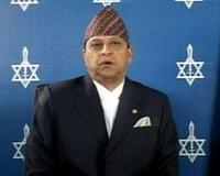 Nepal'de Kralık devrildi