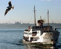 Haydi İstanbul vapurunu seç