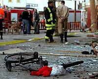 Mısır'daki terörü dünya kınadı