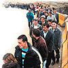 İşsizlik % 11,8'e çıktı