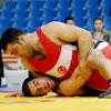 Hamza Yerlikaya 8. kez Avrupa şampiyonu