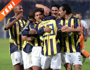 Trabzon'da Fener alayı: 3-2