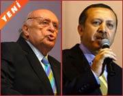 Demirel - Erdoğan polemiği alevlendi