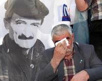Ecevit'in hayati tehlikesi geçmedi