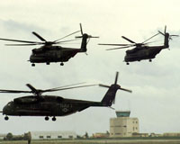 Helikopter alımında rötar