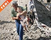 İsrail'i BM kararı da durduramadı