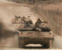 İsrail'den ateşkes ihlali