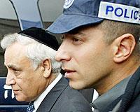 İsrail Cumhurbaşkanı tacizden sorgulanıyor