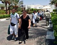 Avustralya'dan vatandaşlarına terör uyarısı: Mısır'da dikkatli olun