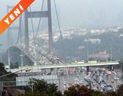 Köprü ücretlerine yüzde 50 zam