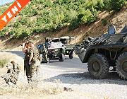 Üç saldırı<br> 6 asker şehit