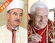 Diyanet: Papa<br> özür dilemeli