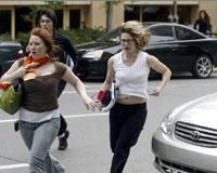 Kanada'da koleje saldırı: 20 yaralı