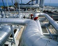 Türkiye'den İsrail'e doğalgaz hattı
