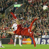Liverpool: 3 Galatasaray: 2