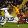 K.Erciyesspor: 1 Galatasaray: 2