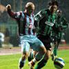 Sakaryaspor: 1 Trabzonspor: 0