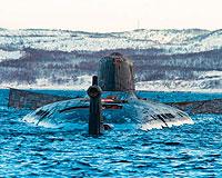 Çin denizaltısından ABD gemisine taciz