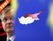 Rehn çözüm için BM'yi işaret etti