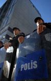 Urfa'da zabıta ateş açtı: 2 ölü