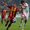 Antalyaspor: 0 Galatasaray: 1