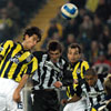 Fenerbahçe: 0 Beşiktaş: 0
