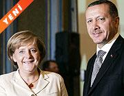 Merkel sert tavır istiyor