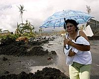 Filipinler'de Durian 1000 can aldı