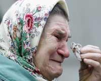 Hastane alev alev yandı: 45 ölü