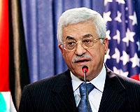 Filistin'de erken seçim kararı
