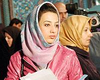 İran'da reformcuların zaferi
