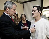 Bush yönetiminin 2006 yalanları