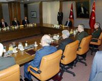 Türkiye AB'ye üyelik hedefine bağlılığını korumaktadır