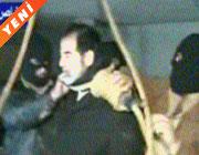 Saddam<br> idam edildi