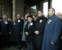 Mustafa Taşar son yolculuğuna uğurlandı