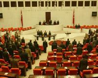 Meclis'te Kerkük için oturum çağrısı