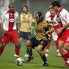 Energie Cottbus: 3 - Fenerbahçe: 4