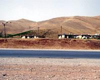 K.Irak'taki Mahmur kampına baskın