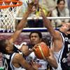 Fenerbahçe Ülker: 88 - Eldo Basket Napoli: 93