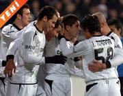 Beşiktaş:2  Denizlispor:0