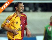 Galatasaray: 4  V.Manisaspor: 0