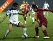 Gaziantep:1  Galatasaray:0