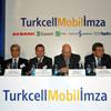 Turkcell mobil imza uygulamasını başlattı