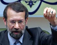 Laricani: İran'ın nükleer programı barışçı