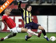 UEFA'ya buruk veda: 2-2