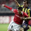AZ Alkmaar: 2  Fenerbahçe: 2